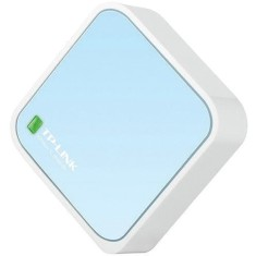 Roteador Repetidor Access Point 300 Mbps TP-Link