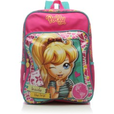 Mochila Escolar Sestini Polly 16M Plus G 63922