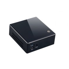 Mini PC Centrium Intel Pentium 3825U 1,90 GHz 4 GB HD 500 GB Intel HD Graphics Linux Ultratop Brix