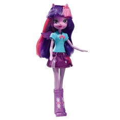Boneca My Little Pony Equestria Girls Collection Twilight Sparkle A9255 Hasbro