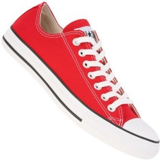 Tênis Converse All Star Unissex Basket Low Basquete