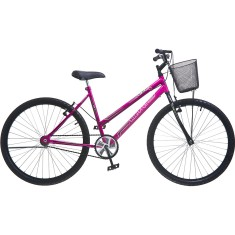Bicicleta Colli Bikes Aro 26 Allegra City