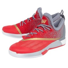 Tênis Adidas Masculino Basquete Crazylight Boost 2.5 Low