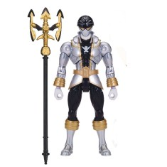 Boneco Power Rangers Megaforce Super Verde - Sunny