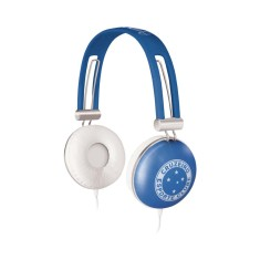 Headphone Waldman Soft Gloves Cruzeiro