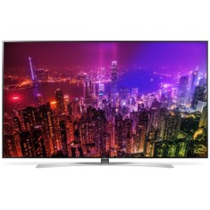 "Smart TV TV LED 3D 86"" LG 4K HDR Netflix 86UH9550 3 HDMI"