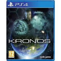 Jogo Battle Worlds Kronos PS4 Nordic Games