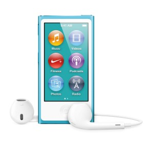 iPod Apple Nano 7 16 GB