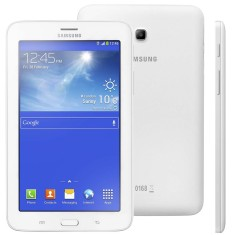 "Tablet Samsung Galaxy Tab 3 Lite 3G 8GB TFT 7"" Android 4.2 (Jelly Bean Plus) 2 MP SM-T111M"