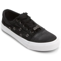 Tênis Capricho Feminino Casual Break In Concert Low