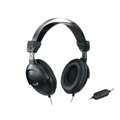 Headphone com Microfone Genius Hs-M505X