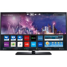 "Smart TV TV LED 43"" Philips Série 5100 Full HD Netflix 43PFG5100 3 HDMI"