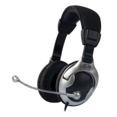 Headset com Microfone C3 Tech MI-2881RS