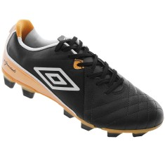 Chuteira Campo Umbro Speciali IV Shield Adulto