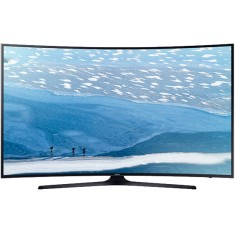 "Smart TV TV LED 49"" Samsung Série 6 4K HDR Netflix UN49KU6300 3 HDMI"