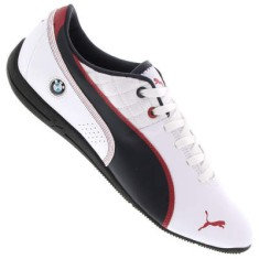Tênis Puma Masculino Casual Drift Cat 6 BMW Motorsport