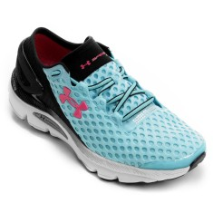 Tênis Under Armour Feminino Corrida Speedform Gemini 2