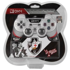 Controle PS1 PS2 Soccer Mania Vasco 214 - Oxy
