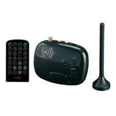 Receptor de TV Digital KX3