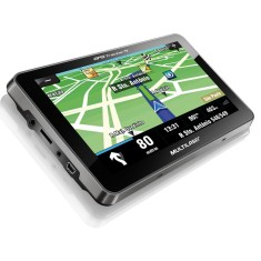 "GPS Automotivo Multilaser GP015 7,0 "" TV Digital"