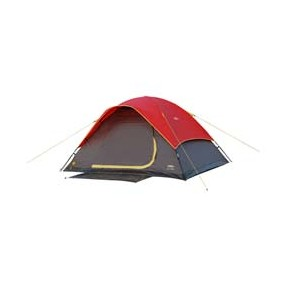Barraca de Camping 5 pessoas Delta Max Oklahoma National Geographic
