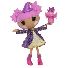 Boneca Lalaloopsy Star Magic Spells Buba
