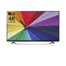 "Smart TV TV LED 3D 55"" LG 4K 55UF8500 3 HDMI"