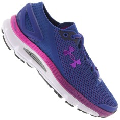 Tênis Under Armour Feminino Corrida SpeedForm Gemini 2.1