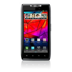 Smartphone Motorola Razr XT910 8,0 MP 16GB Android 2.3 (Gingerbread) 3G Wi-Fi