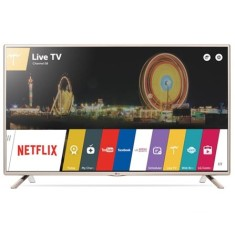"Smart TV TV LED 32"" LG Netflix 32LF595B 2 HDMI"