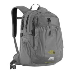 Mochila The North Face com Compartimento para Notebook 28 Litros Recon Charged
