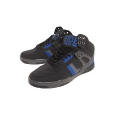 Tênis Ride Skateboards Masculino Casual Mid Vap