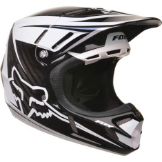 Capacete Fox V4 Off-Road