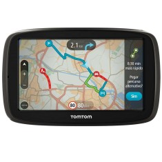 GPS Automotivo TomTom Go 50 5,0 ""