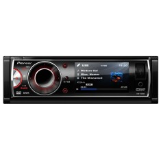DVD Player Automotivo Pioneer DVH-7580AV USB
