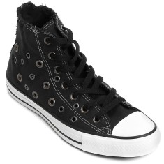 Tênis Converse All Star Feminino Casual Ct As Rock Hi