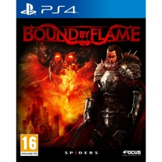 Jogo Bound By Flame PS4 Focus