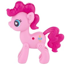Boneca My Little Pony Histórias Pop Pinkie Pie Hasbro