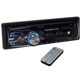 CD Player Automotivo Dazz DZ-65895