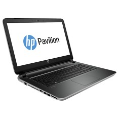 "Notebook HP Pavilion Intel Core i5 4210U 4ª Geração 8GB de RAM HD 1 TB 14"" GeForce 830M Windows 8.1 14-v064Br"