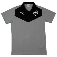 901615ba1e416 Camisa Polo Botafogo 2015 Viagem Masculino Puma