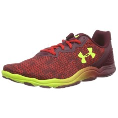 Tênis Under Armour Masculino Academia G Sting II Training