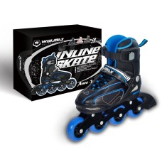 Patins In-Line Ahead Sports WinMax WME05794