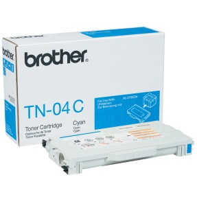 Toner Ciano Brother TN-04C