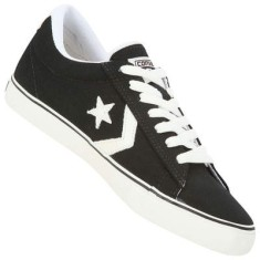 Tênis Converse All Star Masculino Casual Pro Leather Vulc Ox