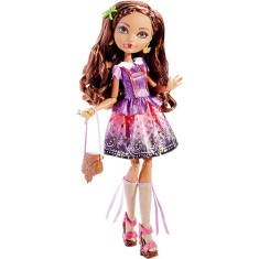 Boneca Ever After High Cedar Wood Mattel