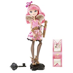 Boneca Ever After High CA Cupid Mattel