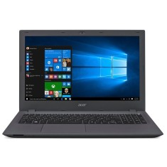 "Notebook Acer Aspire E5 Intel Core i5 6200U 6ª Geração 16GB de RAM HD 1 TB 15,6"" GeForce 920M Windows 10 Home E5-574G-574L"