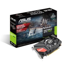 Placa de Video NVIDIA GeForce GTX 950 2 GB GDDR5 128 Bits Asus MINI-GTX950-2G