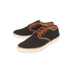 Tênis Ride Skateboards Masculino Casual Coron